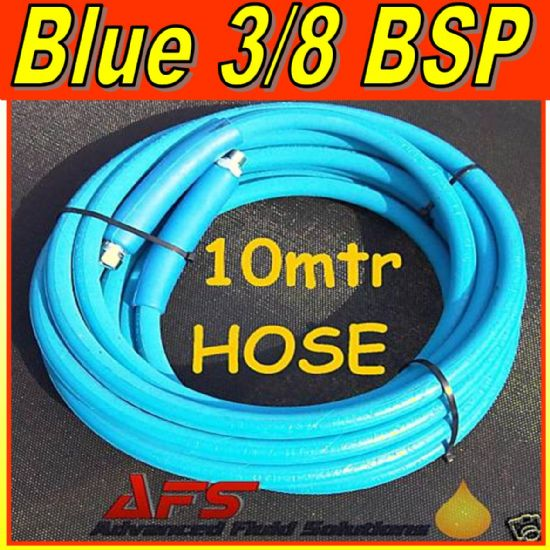 Power Jet Wash Hose Assemblies